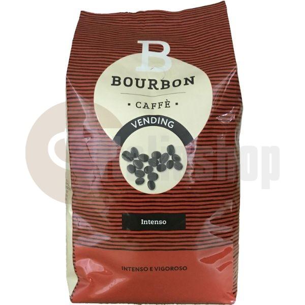 Cafea Boabe Lavazza Bourbon Intenso - 1 kg