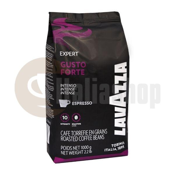 Cafea Boabe Lavazza Gusto Forte - 1 kg