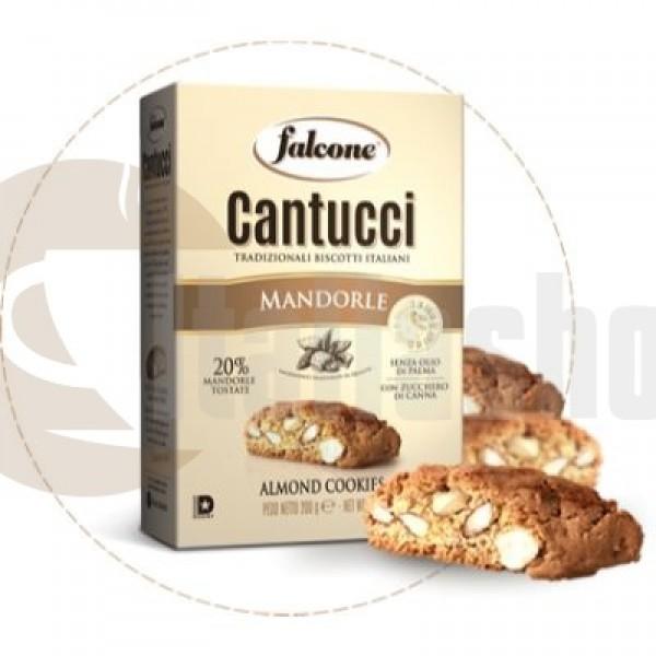 Falcone Cantucci Alla Mandorla  - 250 gr