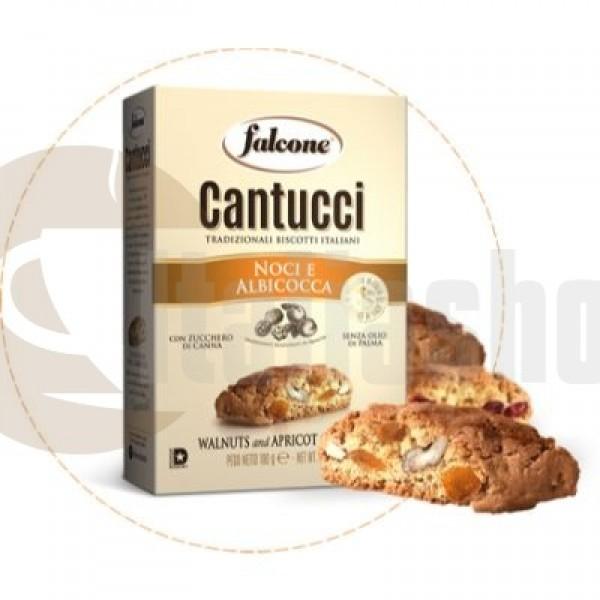 Falcone Cantucci Alla Noci E Albicocca