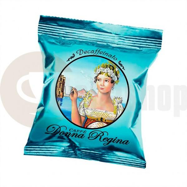 Lavazza Point Capsule Compatibile Fără cofeină Donna Regina - 100 Buc.