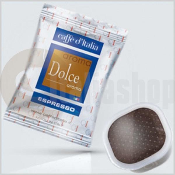 Caffe Ditalia Dolce Aroma - 50 Buc.