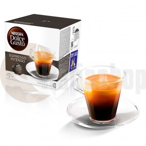 Dolce Gusto Espresso Intenso - 16 Buc.