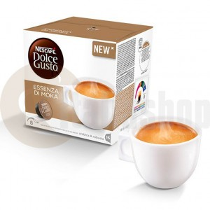 Dolce Gusto COFFE ESSENZA DI MOKA 16 bucati