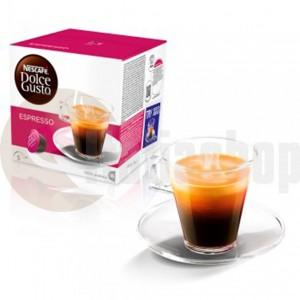Dolce Gusto Espresso - 16 Buc.