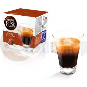 Dolce Gusto CAFFE LUNGO INTENSO 16 bucati