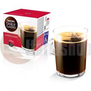 Dolce Gusto CAFFE AMERICANO 16 bucati