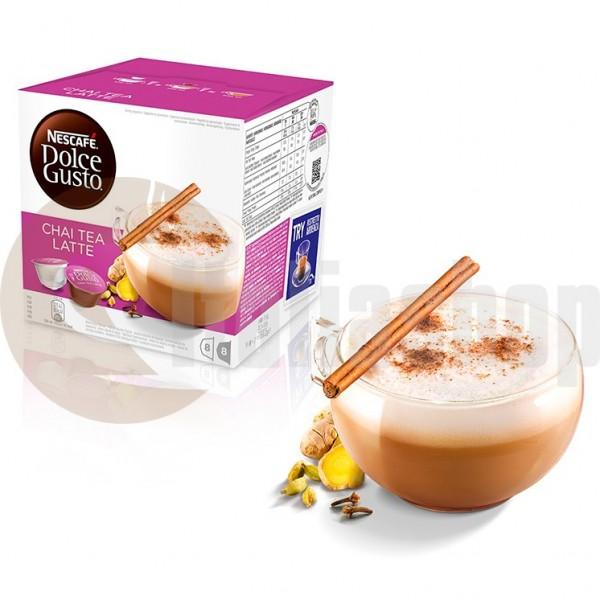 Dolce Gusto Chai Tea Latte - 16 Buc