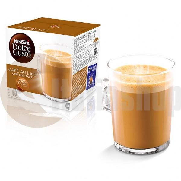 Dolce Gusto CAFFE LATTE 16 bucati