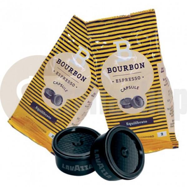 Lavazza Point Bourbon - 50 Buc.