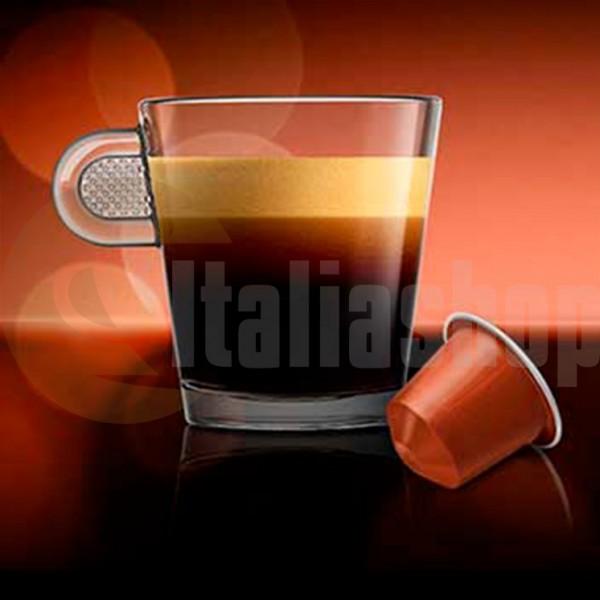 Nespresso classic Envivo lungo 10 buc.