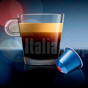 Nespresso classic Vivalto Lungo Decaffeinato 10 buc.