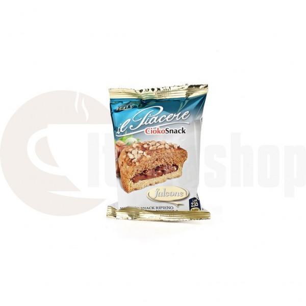 Falcone il piacere cioko snack - 4 bucati per ambalaj