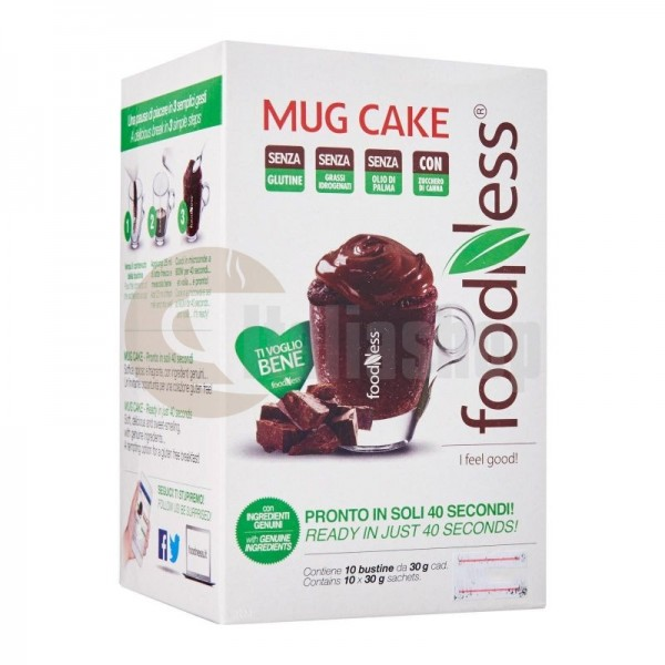 Foodness Mug Cozonac - 300 Gr.