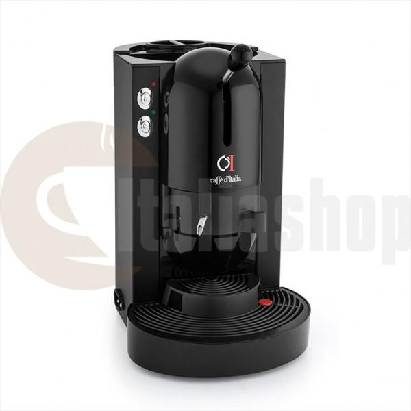Caffe d'Italia Eva 1 + Caffe d'Italia 100 bucati + Caffe d'Italia 30 bucati, produse mixte